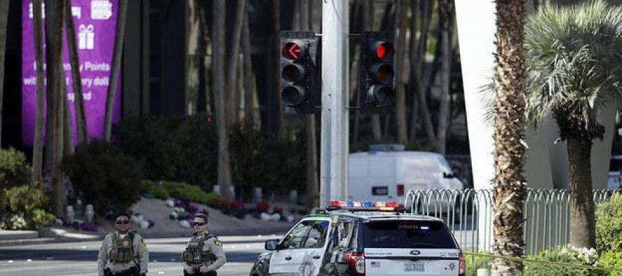 Policía busca motivo de la matanza en Las Vegas
