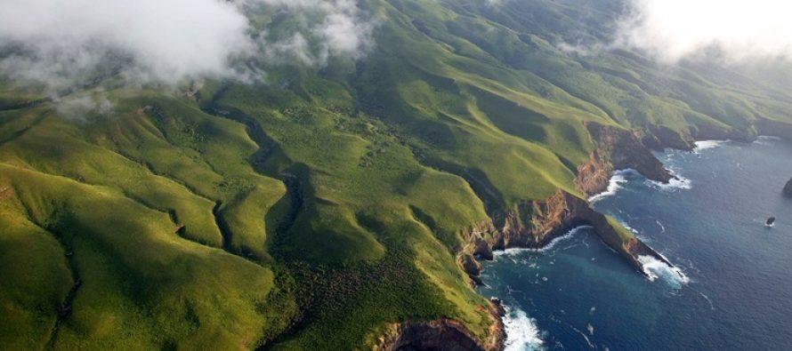 Revillagigedo es ya Parque Nacional Marino sin Pesca