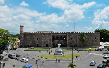 Inician rescate del patrimonio cultural e histórico de Morelos