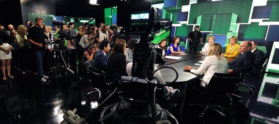 Campaña contra RT en EEUU beneficia a CNN y a BBC
