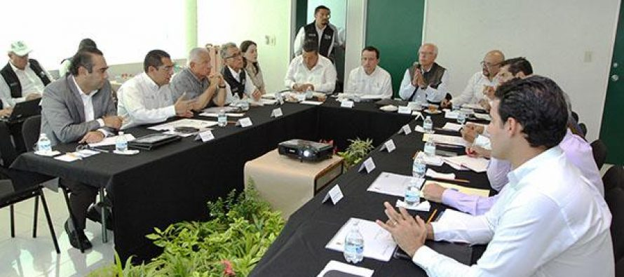 Destinará el IMSS 308 mdp para reconstrucción en Morelos