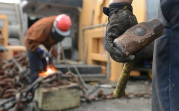 La reconstrucción debe hacerse sólo con lo Hecho en México