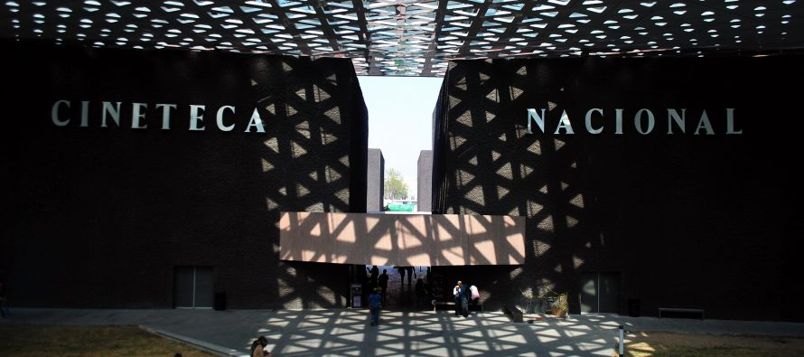 Cineteca Nacional retoma sus actividades tras sismo