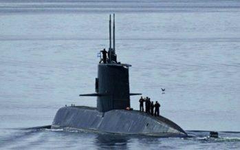 El hundimiento del submarino ARA San Juan y la decapitación del poder militar argentino