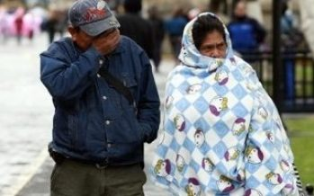 Activa Protección Civil local alerta amarilla por frío