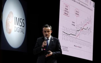 A partir de hoy, el IMSS paga incapacidades, en línea