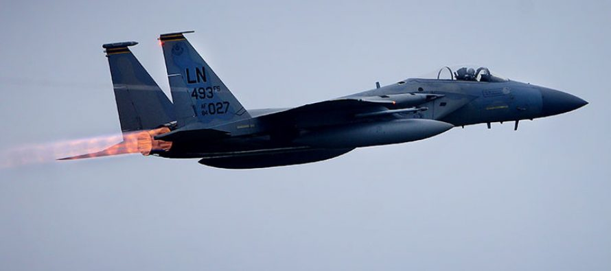 EEUU inicia ataques aéreos contra Daesh, en Somalia