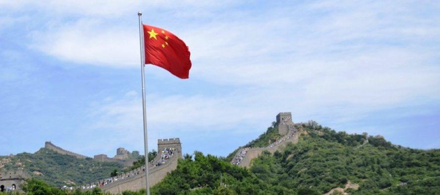 China limita exportaciones de petroleo crudo a Corea del Norte