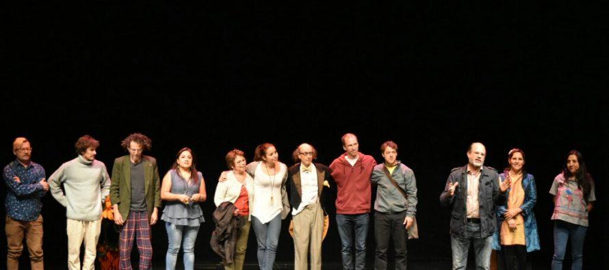 Termina después de nueve días el 5to Encuentro Internacional de Clown en el Centro Cultural Helénico