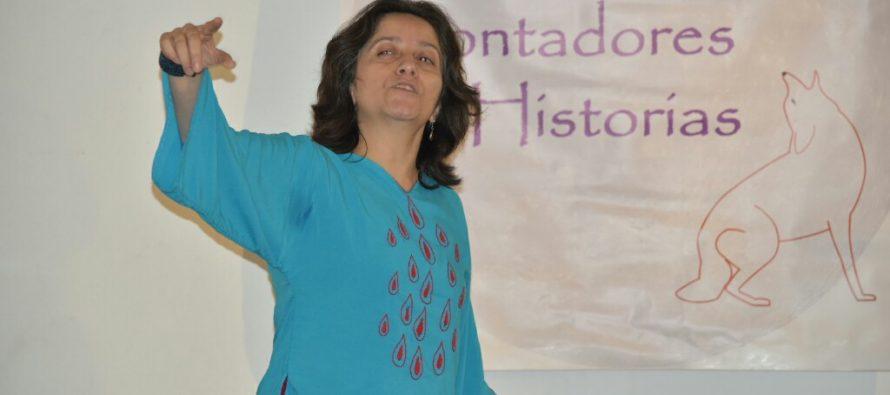 Estrena su tercera temporadaCuentos, Mitos y Leyendasen el Teatro Sergio Magaña