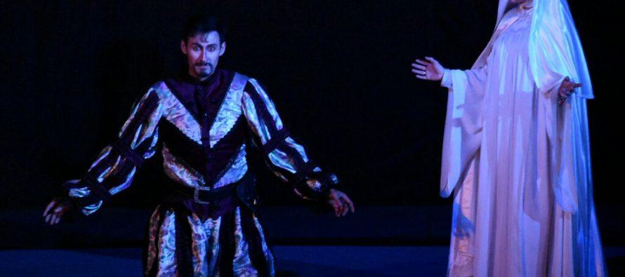 Una de las grandes tradiciones teatrales se presentará en el Teatro de la Ciudad Esperanza Iris