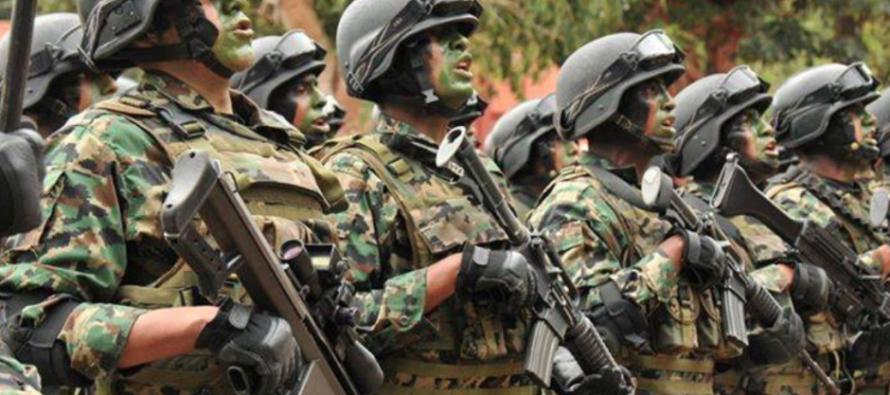 OTAN quiere a la infraestructura civil europea lista para la guerra
