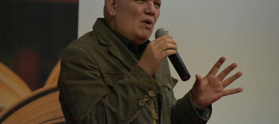 Se presentó el libroEl Libertador Sin Patriadel historiador Luis Reed Torres en el Club de Periodistas de México