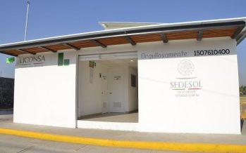 Liconsa obtiene reconocimiento por mejorar procesos administrativos