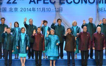 Inauguran Cumbre de Líderes de APEC en Vietnam