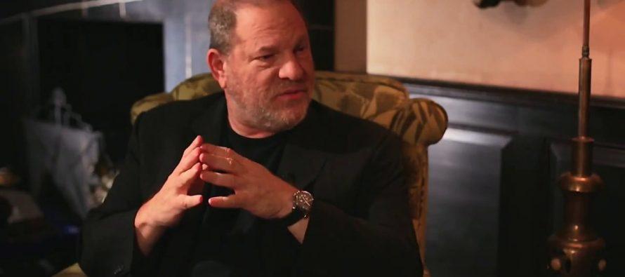 Weinstein utilizaba a exoficiales mossad para presionar a victimas