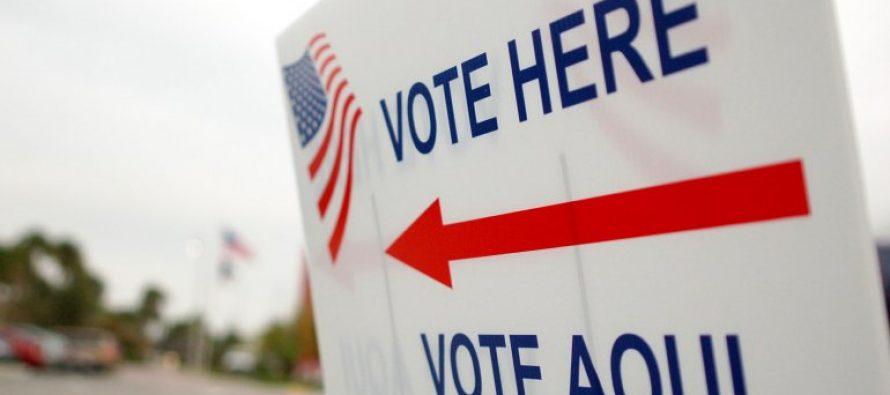 Demócratas ganan elecciones en Virginia y Nueva Jersey