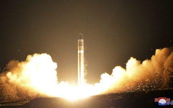 Rusia: Si EU busca para aniquilar Corea del Norte, que sea directo