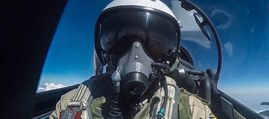 Aviación rusa destruye 950 instalaciones terroristas en Siria