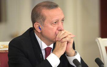 """""""Trump, no puede comprar la voluntad democrática de Turquía"""""""