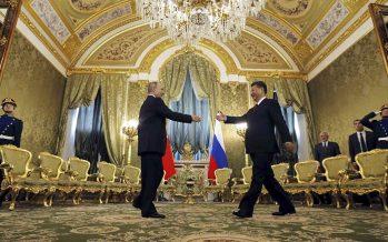 EE.UU. impone nuevas sanciones a Rusia y China