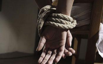 Industria del secuestro en México: más de 69.000 en 2016