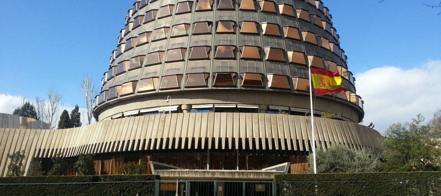 España inadmite recurso contra supresión de la autonomía catalana