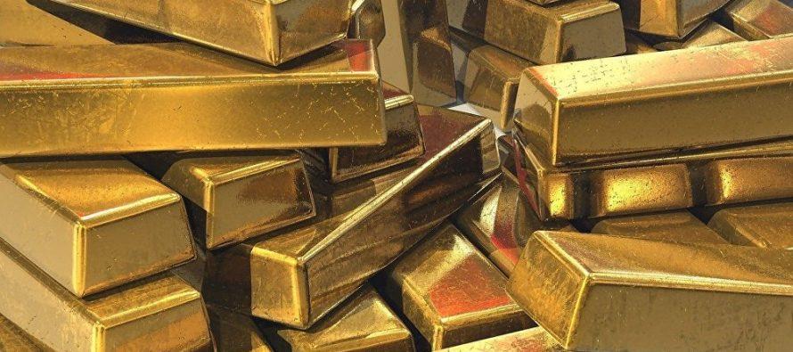 Turquía se suma a la 'fiebre del oro' para independizarse del dólar
