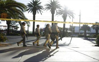 Cinco muertos y siete heridos, saldo de tiroteo en California