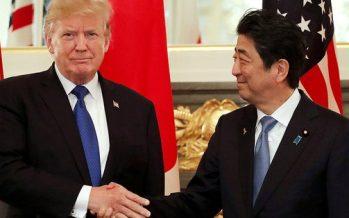 "De China a Trump: ""Así no debería comportarse un presidente"""