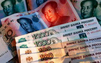 Aumentarán Rusia y China la presión sobre el dólar