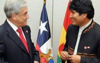 ¿Habrá acuerdo diplomático entre Chile y Bolivia?