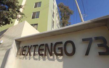 A 32 años de sismo, damnificados reciben vivienda en Azcapotzalco