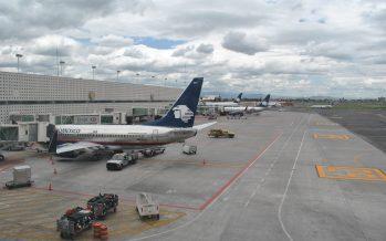 Aeropuerto de Puebla recibió este viernes su pasajero 500 mil del año