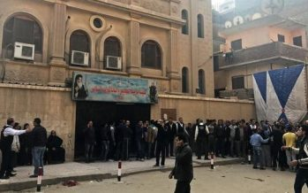 Al menos cinco muertos deja atentado frustrado en El Cairo