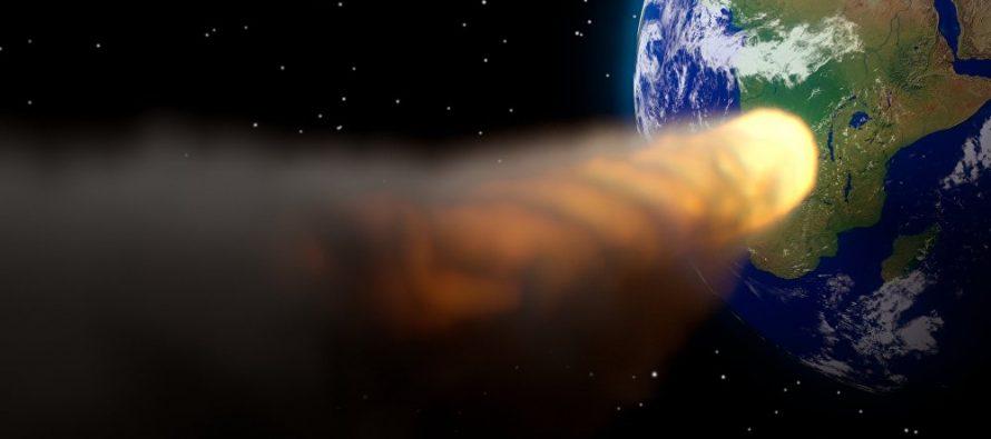 Astrónomos hacen sonar la alarma