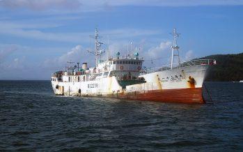 China no participa en embarques de petróleo ilícitos a Corea del Norte