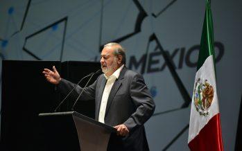 Carlos Slim, el séptimo más rico del mundo