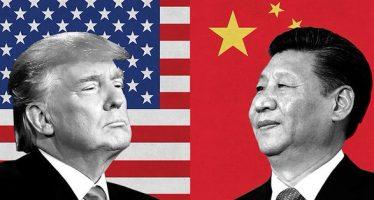 """""""Una batalla de dos potencias económicas"""" ya es inevitable"""
