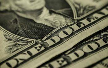 Dólar cierra con ganancia mínima, se vende hasta en 20.11 pesos