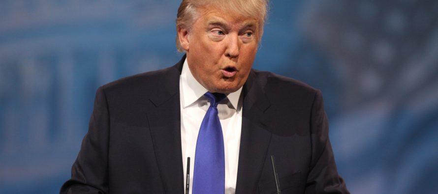 Palestinos enojados por amenaza de Trump de cortar ayudas