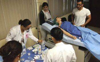 Especialista pide diferenciar entre emergencias y urgencias médicas