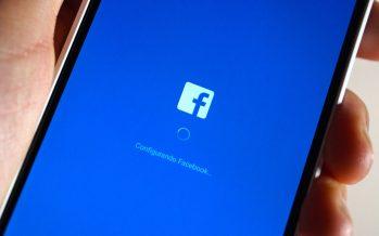 Facebook: menos de 1 euro, gasto ruso en anuncios durante el Brexit