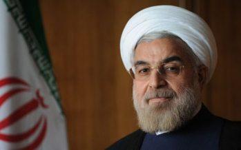 EEUU y el sionismo fracasarán en sus complots: Irán