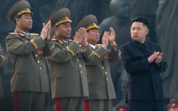 La receta China para resolver el problema norcoreano