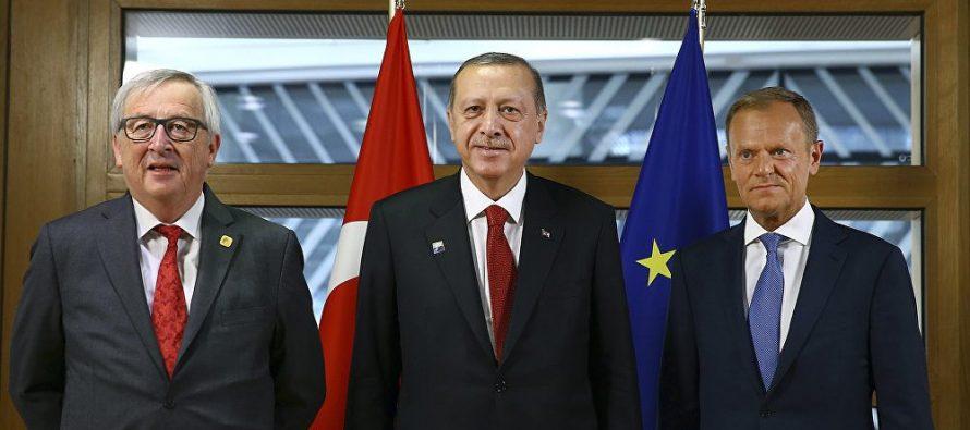 La OTAN a punto de descomponerse
