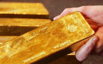 La 'estrategia de oro' de Putin para hacer a Rusia invulnerable