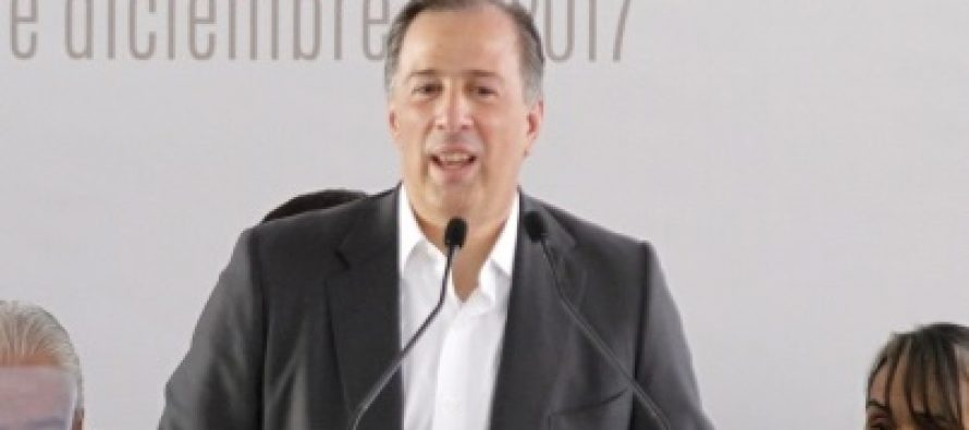 Meade, estancado; AMLO, enojado y Margarita, optimista