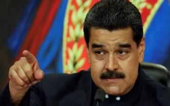 Decreta Maduro nueva alza al salario mínimo