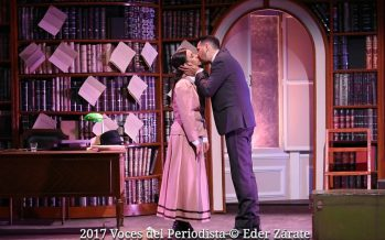 OAK Live! presenta el musical de Broadway: Papi Piernas Largas